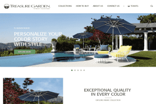 Treasure Garden reviews and complaints