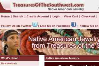 Treasures Of The Southwest reviews and complaints