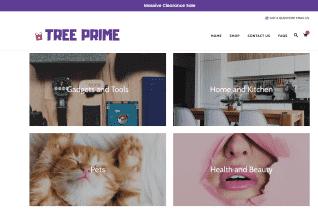 TreePrime Co reviews and complaints