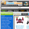 Trend Times Toys reviews and complaints