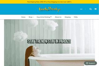 Trendy Paradize reviews and complaints