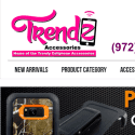 Trendz Accessories reviews and complaints