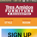 Tres Amigos Furniture