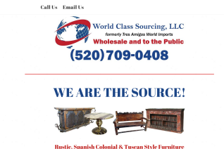 Tres Amigos Furniture reviews and complaints