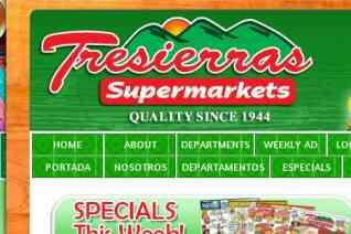 Tresierras markets reviews and complaints