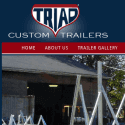 Triad Trailers reviews and complaints
