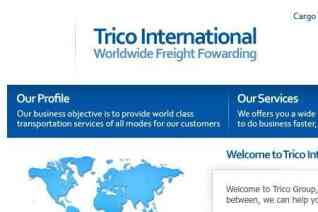 Trico International reviews and complaints