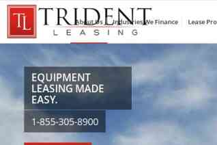 Trident Leasing reviews and complaints