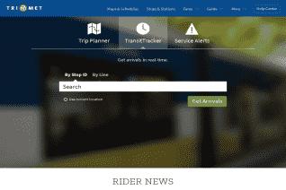 TriMet reviews and complaints