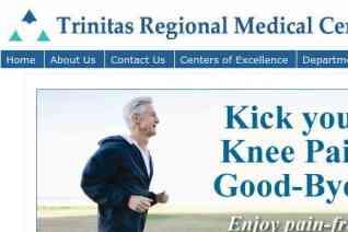 Trinitas Regional Medical Center reviews and complaints
