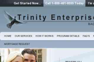 Trinity Enterprises reviews and complaints