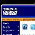 Triple Crown Sports reviews and complaints