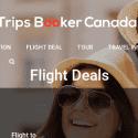 Trips Booker Canada
