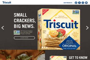 Triscuit reviews and complaints