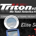 Triton Boats reviews and complaints