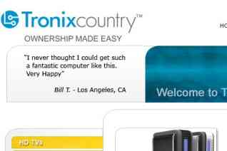 Tronix Country reviews and complaints