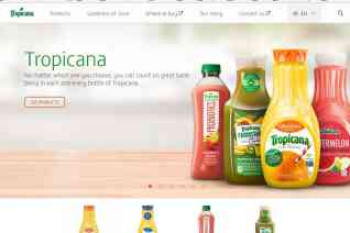 Tropicana Products reviews and complaints