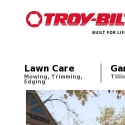 Troy Bilt reviews and complaints