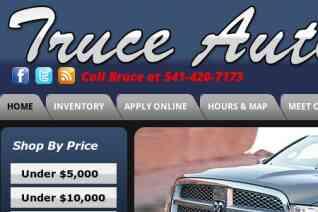 Truce Auto reviews and complaints