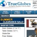 Trueglobes reviews and complaints