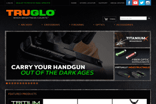 TRUGLO reviews and complaints