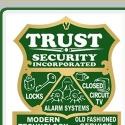 Trust Security