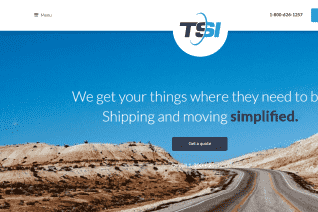 TSI Shipping reviews and complaints