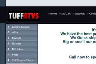 Tuff Atvs reviews and complaints