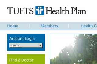 Tufts Health Plan reviews and complaints