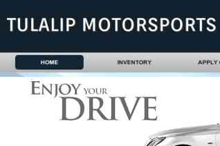 Tulalip Motorsports reviews and complaints