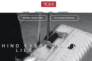 Tumi reviews and complaints