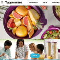 Tupperware Of Southern Africa