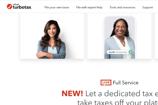 Turbotax reviews and complaints