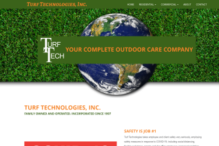 Turf Technologies reviews and complaints