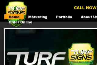 TURFSIGNS reviews and complaints