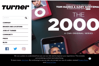 Turner Broadcasting System reviews and complaints