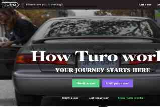 Turo reviews and complaints