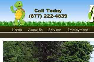 Turtle Creek LawnCare reviews and complaints