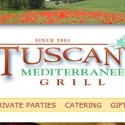 Tuscany Mediterranee Grill reviews and complaints