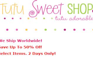 Tutu Sweet Shop reviews and complaints
