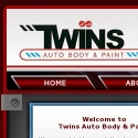 Twin Auto Body and Paint reviews and complaints