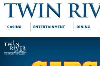 Twin River Casino reviews and complaints