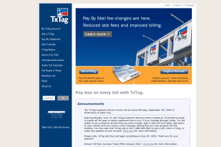 TxTag reviews and complaints