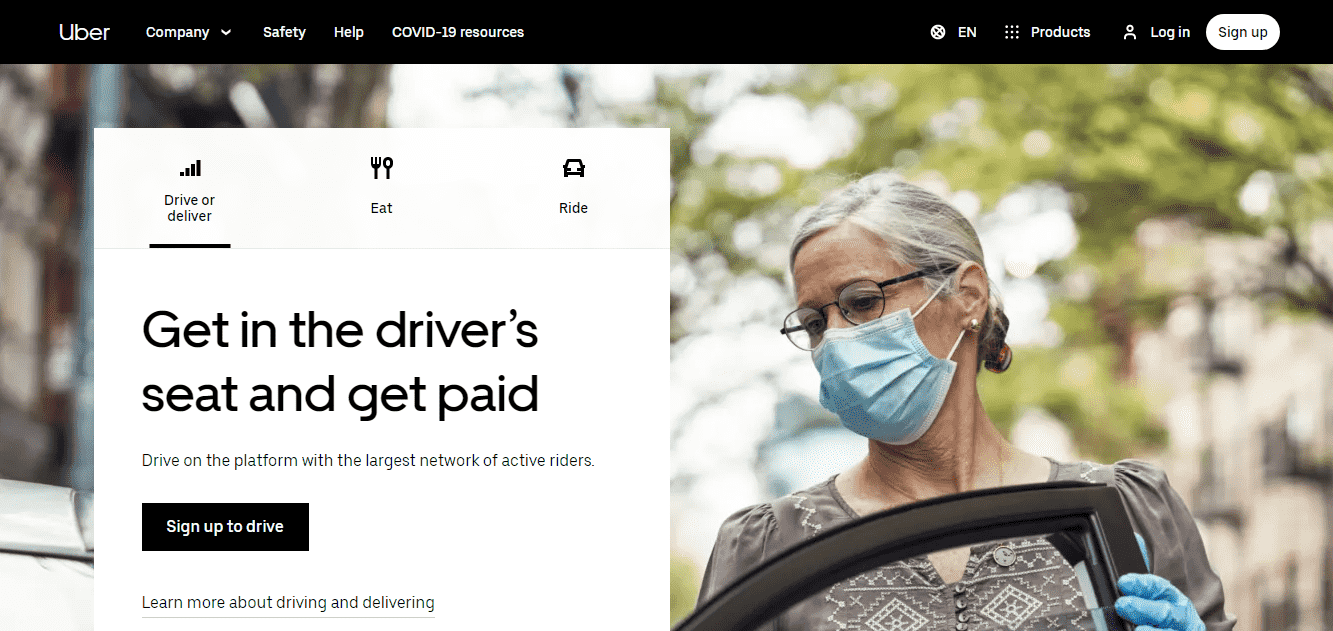 Uber reviews and complaints