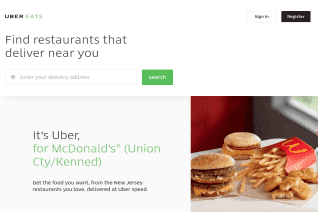 Ubereats reviews and complaints
