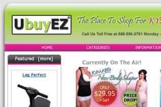 UbuyEZ reviews and complaints