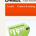 UHaul reviews and complaints