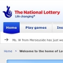 UK National Lottery reviews and complaints