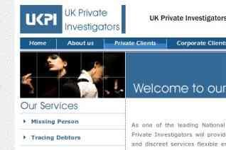 Uk Private Investigators reviews and complaints