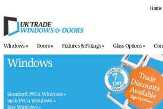 UK Trade Supplies reviews and complaints
